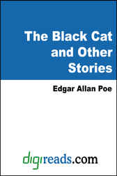 The Black Cat and Other Stories by Edgar Allan Poe