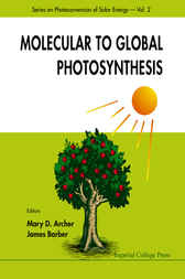Molecular To Global Photosynthesis by Mary D Archer