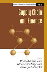 Supply Chain And Finance