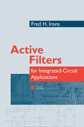 Active Filters for Integrated-Circuit Applications by Fred Irons