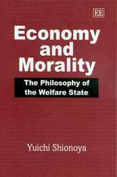Download Ebook Economy and Morality by Y. Shionoya Pdf