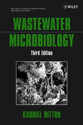 Wastewater Microbiology by Gabriel Bitton