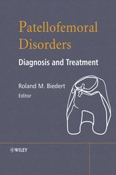Patellofemoral Disorders by Roland M. Biedert
