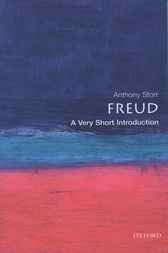 Freud: A Very Short Introduction by Anthony Storr