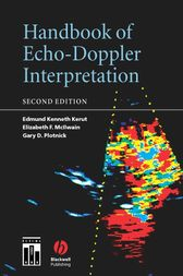 Handbook of Echo-Doppler Interpretation by Edmund Kenneth Kerut