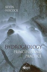 Hydrogeology by Kevin M. Hiscock