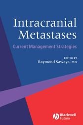 Intracranial Metastases by Raymond Sawaya