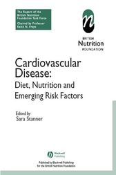 Cardiovascular Disease by Sara Stanner