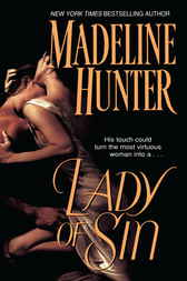 Lady of Sin by Madeline Hunter