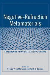 Negative-Refraction Metamaterials by G. V. Eleftheriades