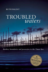 Troubled Waters by Ruth Balint