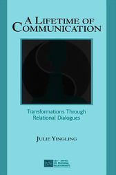 A Lifetime of Communication by Julie Yingling