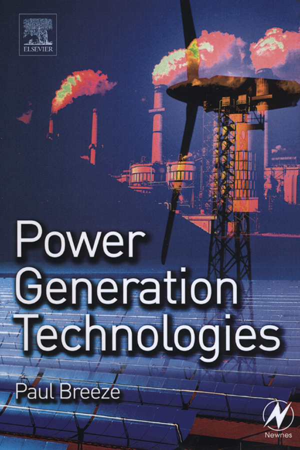 Download Ebook Power Generation Technologies by Paul Breeze Pdf