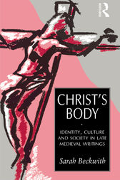Christ's Body by Sarah Beckwith