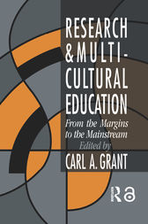 Research In Multicultural Education by Carl A. Grant