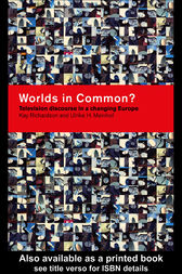 Worlds in Common? by Ulrike H. Meinhof