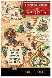 Pocket Companion to Narnia by Paul F. Ford