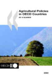 Agricultural Policies in OECD Countries by Organisation for Economic Co-operation and Development