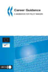 Career Guidance by Organisation for Economic Co-operation and Development