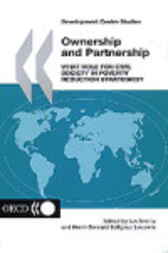 Ownership and Partnership by Organisation for Economic Co-operation and Development