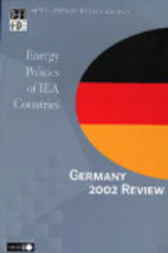 Germany by Organisation for Economic Co-operation and Development
