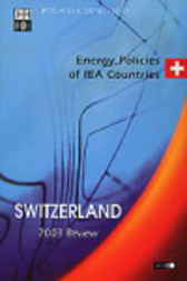 Switzerland by Organisation for Economic Co-operation and Development