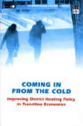 Coming in from the Cold by Organisation for Economic Co-operation and Development