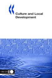 Culture and Local Development by Organisation for Economic Co-operation and Development