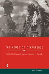 House of Difference by Eva Mackey