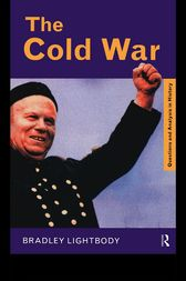 The Cold War by Bradley Lightbody