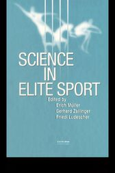 Science in Elite Sport by Erich Muller