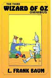 The Second Wizard Of Oz Omnibus by L. Frank Baum