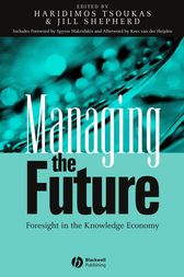 Managing the Future by Haridimos Tsoukas