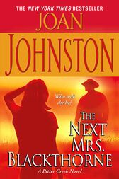 The Next Mrs. Blackthorne by Joan Johnston
