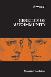 Genetics of Autoimmunity by Gregory R. Bock