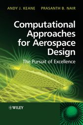 Computational Approaches for Aerospace Design by Andy Keane