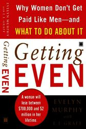 Getting Even by Evelyn Murphy