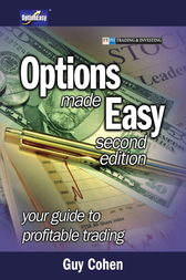 Options Made Easy by Guy Cohen