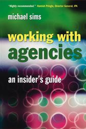 Working With Agencies by Michael Sims