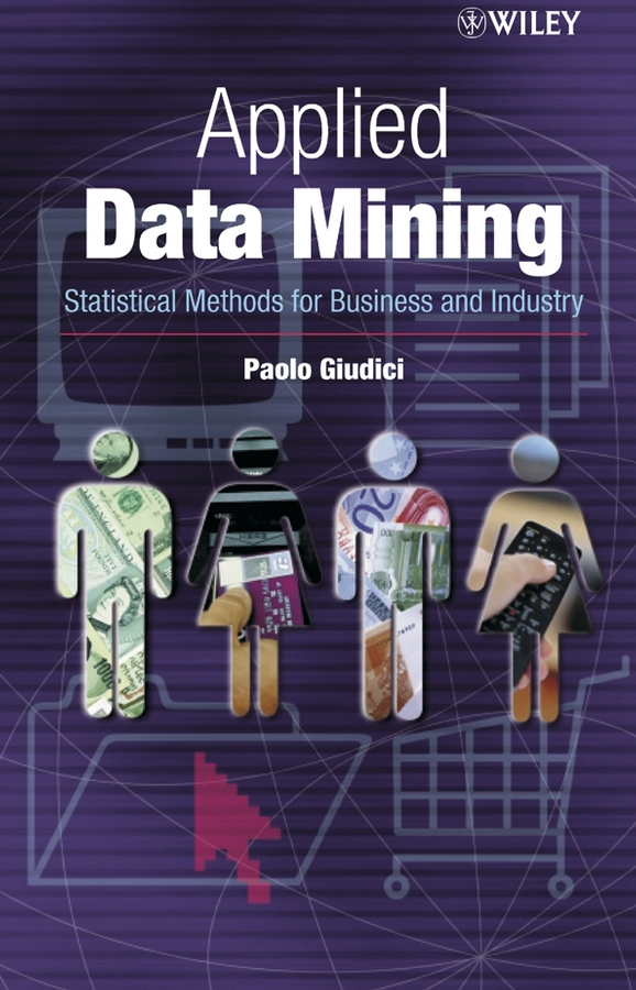 Download Ebook Applied Data Mining by Paolo Giudici Pdf