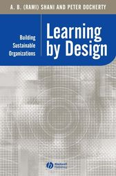 Learning by Design by A. B. (Rami) Shani