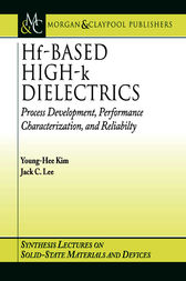 Hf-Based High-k Dielectrics by Young-Hee Kim