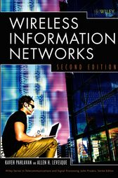 Wireless Information Networks by Kaveh Pahlavan
