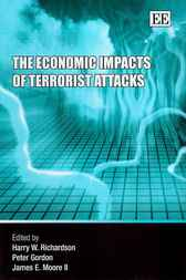 The Economic Impacts of Terrorist Attacks by H.W. Richardson