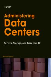 Administering Data Centers by Kailash Jayaswal