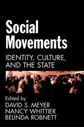 Social Movements by David S. Meyer