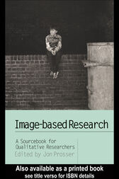 Image-based Research by Jon Prosser