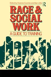 Race and Social Work by V Coombe