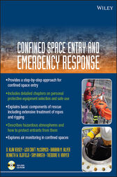Confined Space Entry and Emergency Response by D. Alan Veasey