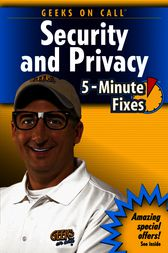 Geeks On Call Security and Privacy by Geeks On Call
